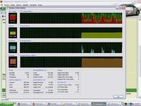 Użycie procesora skacze na 100%
