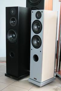 Tonsil Siesta vs. Monitor Audio BR5