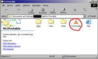Nie można odtworzyc pliku.Ten format nie jest obsługiwany