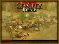 Problem z działaniem gry - CivCity Rome