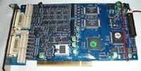 Sprzedam Karte do cyfrowej rejestracji obrazu XECAP 200