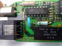 Jaka minimalna ilość żył kabla do wtyczki RJ45?