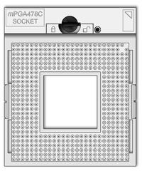 Socket 478C - Jaki procesor zamiast Celerona M 370? - Aristo