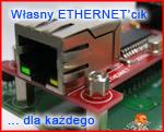 Ethernet - Bluetooth, przeka�niki itp