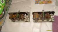 [Sprzedam] Wzmacniacze TELOS WR75-62 Ampli75