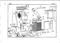 Ursus 912 - Potrzebny pilnie katalog
