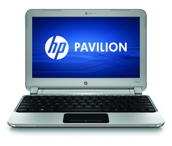 HP Pavilion dm1-3010nr - subnotebook z AMD Zacate i modemem LTE w abonamencie