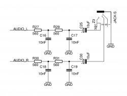 Polifoniczna pozytywka na STM32F103C8T6 by piotr_go