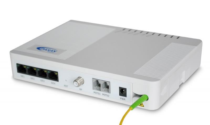 [Dasan i TP-LINK] - Po��czenie router'a z urz�dzeniem Dasan