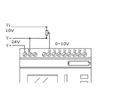 APB-12MRD - Ci�gle spadaj�ce napi�cie na wej�ciu analogowym