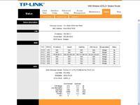 Tp-Link TD-W8901G router dzia�a - brak po��czenia na laptopie
