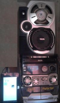 Ulepszenie starej dobrej wie�y - radio internetowe