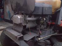 Traktorek Husqvarna po zgaszeniu nie odpala.