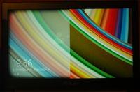 Asus Zenbook UX32VD-DH71 - Uszkodzona matryca, kabelek, czy GPU?