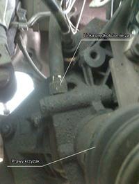 Fiat Punto I - Wymiana sprzęgła