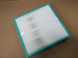 Oczyszczacz powietrza Mila, od firmy Piri - Test / Recenzja / Opis