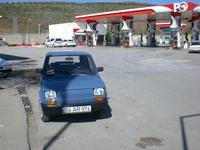 Elektryczny Fiat 126p Bis