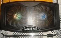MSI EX620X - Restart podczas Grania WOT, permamentny, dodatkowe chłodzenie