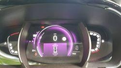 Renault - Lcznik ESPACE V - jaki sygnał go aktywuje (na stole)