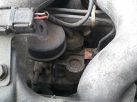 [w124 250D] Swap silnika, OM 602