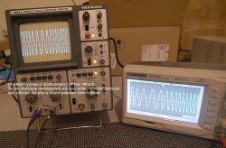 Przerób oscyloskop analogowy na cyfrowy (wersja minimalistyczna)