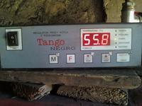 Usunięcie błędu Er2 w sterowniku Tango Negro