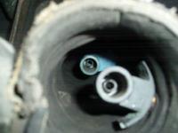 STAR 25 - Instalacja gazowa, jaki parownik i mikser, wnioski