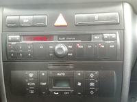 Zmierniarka w Audi A3 2000r. ?