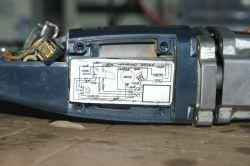 Wiertarka AEG SB2E-600 - Regulacja obrotów nielinowa i przerywa