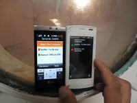 Symbian Belle i ExtGPS, pod��czenie do laptopa