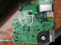 Laptop MSI CR630 po zalaniu i myciu nie wstaje.
