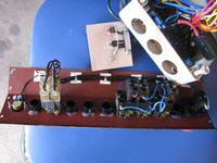 Autoposuw osi X do wiertarko-frezarki ZX7016 SAM DIY.