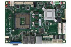 EPIC-KBS8 - jednopłytkowy komputer EPIC z LGA1151