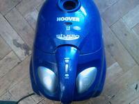 Odkurzacz Hoover  model T1505011 demonta� obudowy