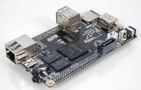 Cubieboard - platforma rozwojowa/miniaturowy komputer z 1 GHz, SATA za 160 z�