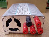 Regulator Ładowania Solar + Wiatr - jak podłaczyć odbiornik