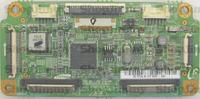 TV Plasma Samsung PS42B450B1W S42AX-YB08 - brak obrazu