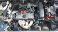 Peugeot Partner 1.4 b+g '04 - nierówne obroty, szarpie, gaśnie podczas jazdy