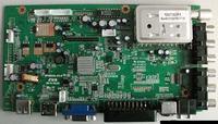 Sharp Aquos LC-19LE320E - Nie działa po próbie aktualizacji