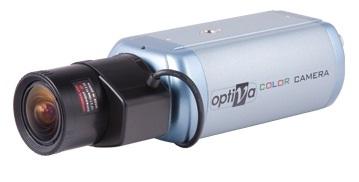 [Sprzedam] Kamera kompaktowa OPTIVA VOCC 3850 z obiektywem