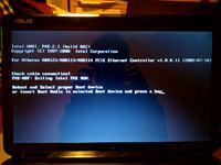 Uszkodzenie dysku Seagate z laptopa. Kr�ci prawid�owo, BIOS widzi