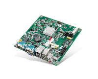 Advantech RSB-6410 - jednop�ytkowy komputer (SBC) Mini-ITX z i.MX6