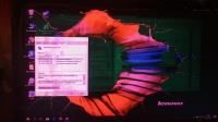 Lenovo y50-70 - Różowy obraz / jaką matrycę wybrać?