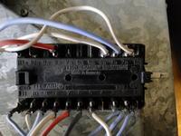 Amica EB2.8TeWLKD (802700716) - Wszystkie funkcje (prócz zegara) nie działają