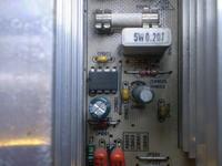 Plazma  PPM42M6HS - Brak VS po wymianie YSUS LJ-41-03439A