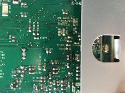 Amplituner Sony STR-DE875dam- podtrzymanie pamięci