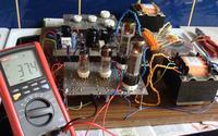 Budowa wzmacniacza lampowego - dodatkowe gadgety