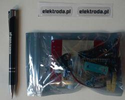 Tester GM328 - krótki opis gadżetu ze sklepiku elektroda.pl
