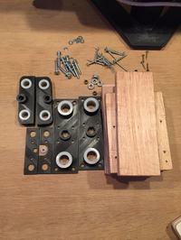 Frezarka CNC oparta o Arduino