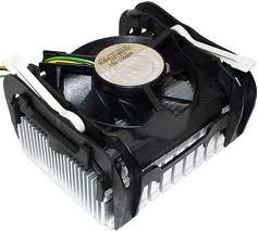 wyskora temperatura procesora po przeczyszczeniu